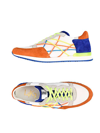 CHAUSSURES L4K3 Tennis Sneakers Sneakers CHAUSSURES L4K3 basses vq5ddwzf