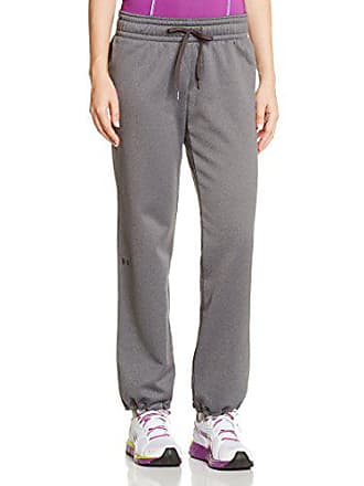 Under Armour UA AF - Pantalón deportivo para mujer gris Carbon Heather Moon  Mist Talla 9ff99cb31f23