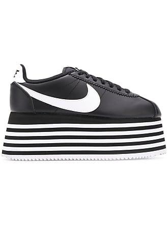 5ef85f72d5e3 Comme Des Garçons Nike x Comme des Garçons sneakers - Black