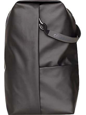 Côte & Ciel Sormonne Obsidian Backpack   Black