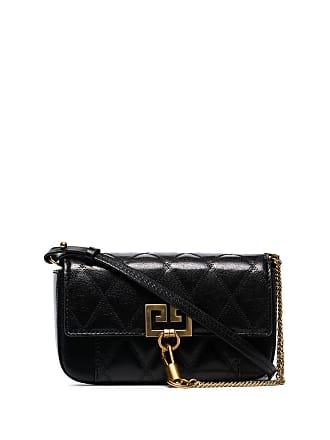 Givenchy mini Pocket cross-body bag - Preto