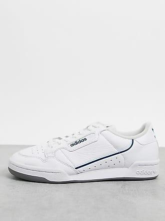 adidas Originals CONTINENTAL 80 Joggesko white tint