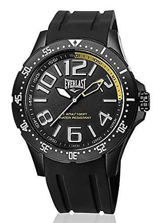 Everlast Relógio Everlast Masculino Ref: E672 Analógico Esportivo