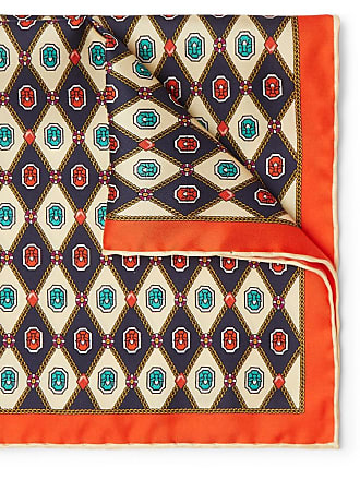 b3585eca92 Gucci Pocket Squares: 39 Products | Stylight