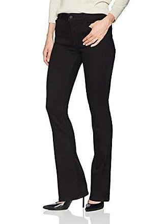 DL1961 Womens Bridget Mid Rise Bootcut Jeans, Hail, 27