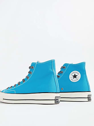 ce9c6765011918 Converse Chuck Taylor All Star 70 vintage mountaineering in blue 162050C -  Blue