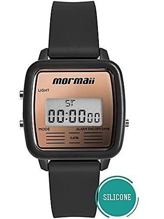 27341ed24 Mormaii Relógio Mormaii Feminino Ref: Mojh02bb/8j Digital Vintage