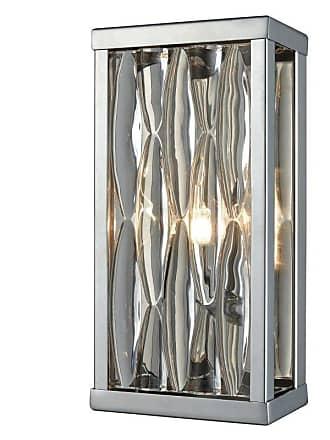 Elk Lighting Riverflow 11100/1 Bathroom Vanity Light - 11100/1