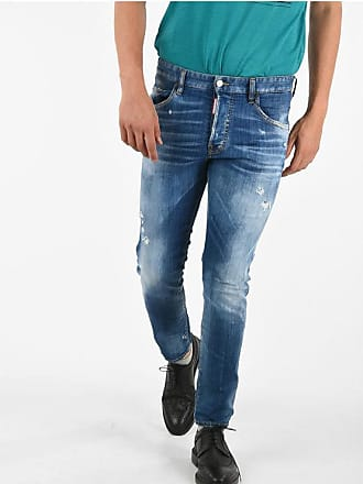 Dsquared2 16cm Distressed SKATER Jeans size 52