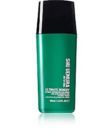 Shu Uemura Womens Ultimate Remedy Extreme Restoration Duo-Serum