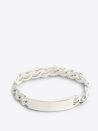 Maison Margiela Maison Margiela Bracelet Silver 925/1000 Silver