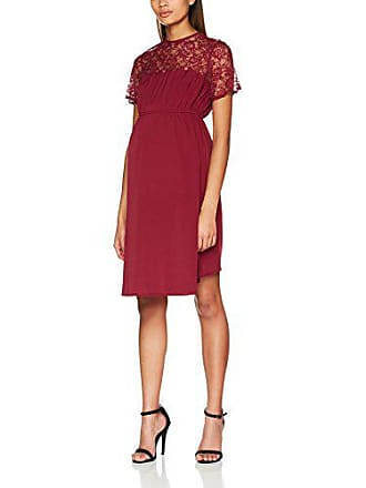 612ca6e22139 New Look Damen Umstands Partykleid Day To Evening Lace Yoke