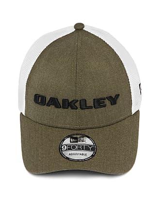Oakley Boné Oakley Hearter New Era Verde