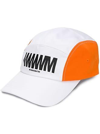 WWWM - What We Wear Matters Boné bicolor - Branco