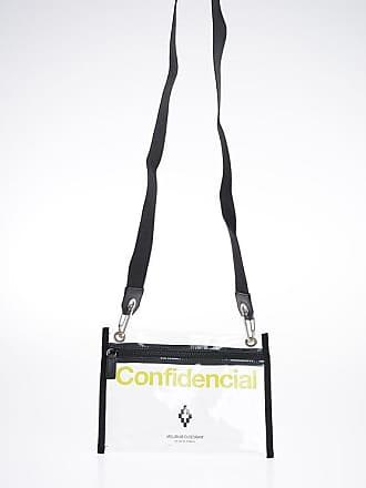 Marcelo Burlon shoulder bag size Unica