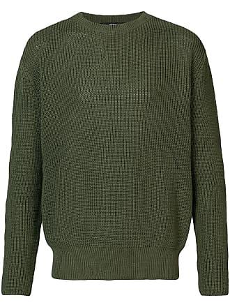 Yang Li Suéter mangas longas - Verde