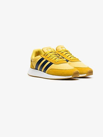 adidas Yellow Samstag 5923 sneakers