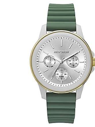 Mormaii Relógio Feminino Mormaii MO6P29AF/8V Cinza