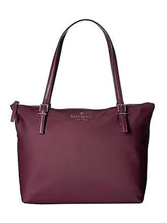 Kate Spade New York Watson Lane Small Maya (Sangria) Handbags