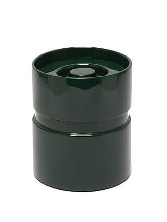 The Lacquer Company X Rita Konig Lacquer Ice Bucket - Green
