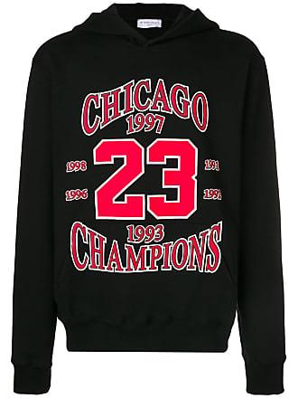 Ih Nom Uh Nit Chicago hoodie - Black