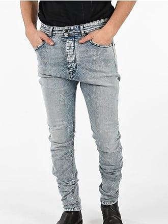 Diesel BLACK GOLD Jeans TYPE-2830 Slim Fit 16cm taglia 32