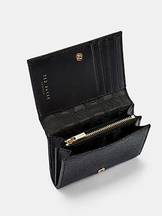 10483511bdbb7 Ted Baker Mini-leder-portemonnaie Mit Zierschleife