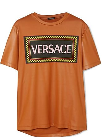 bd562164 Versace T-Shirts for Women − Sale: up to −50% | Stylight