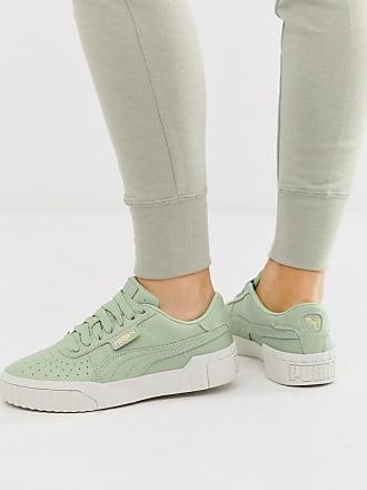 Puma Schuhe in Grün: bis zu −70% | Stylight