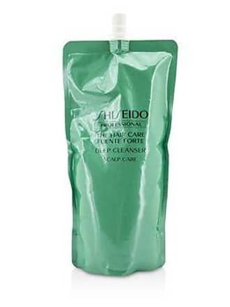Shiseido The Hair Care Fuente Forte Deep Cleanser, 15.2 Ounce