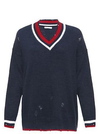 Market 33 Suéter Tricot Maxi MARKET 33 - Azul
