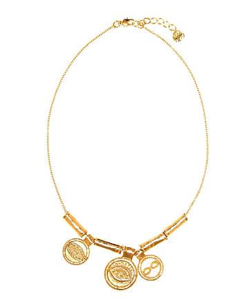 Givenchy Horus necklace
