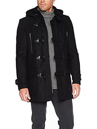 Best Mountain MAH2512HB, Manteau Homme, (Noir), Small (Taille Fabricant  2dcbb118ceea