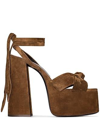 d3447cb539 Sandálias De Salto  Compre 221 marcas com até −70%