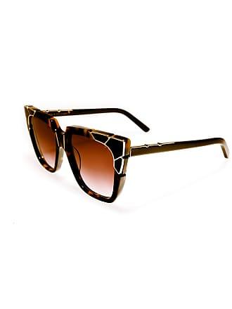 50f44b003f7 Pared Eyewear Charlie and the Angels Flat-Top Cat-Eye Sunglasses