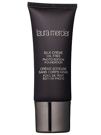 Laura Mercier Vanille Ivory Foundation 30ml