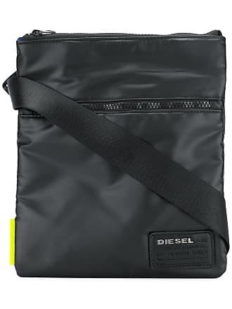 Diesel F-Discover Crossbody bag - Black