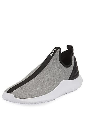 DKNY Mens Stark Slip-On Sneakers
