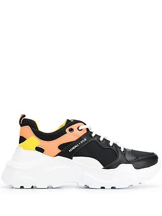 Kendall + Kylie Avenue sneakers - Black