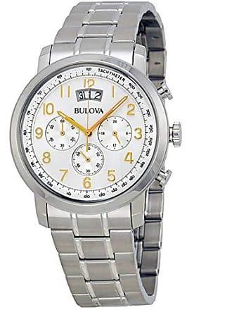 Bulova Relógio Bulova - WB22220S - 96B201