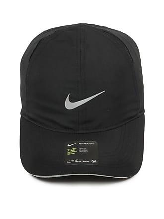 Nike Boné Nike Fthlt Cap Run Preto