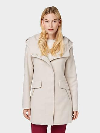Wollmäntel in Weiß: Shoppe jetzt bis zu −60% | Stylight