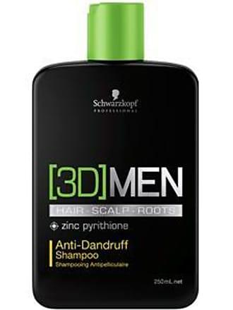 Schwarzkopf Professional (3D) Men Antischuppen Shampoo 1000 ml