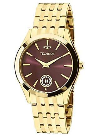 Technos Relógio Technos Feminino Analógico - 1m15aq/4n