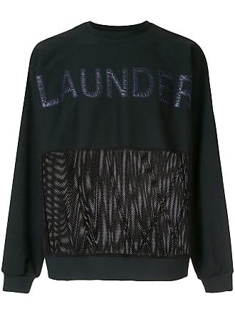 Yoshiokubo Launder sweatshirt - Black