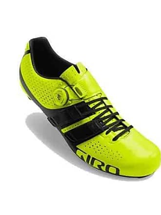 Route Vélo Bla 41 Homme Chaussures Factor de Techlace Yellow Road Multicolore EU Giro Highlight 000 de 0FBqXX