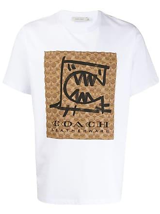 Coach Rexy By Guang Yu T-Shirt - White