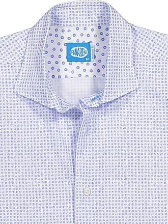 Panareha MENORCA floral shirt white