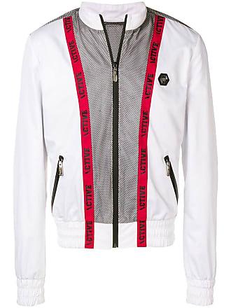 07157b97 Philipp Plein® Sports Jackets − Sale: up to −50% | Stylight