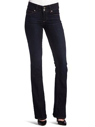 Paige Womens Hidden Hills Jeans-Stream, 31